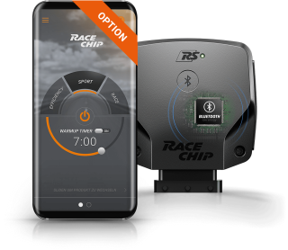RACE CHIP RS APP