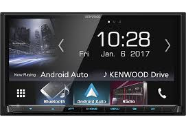 DOBLE DIN KENWOOD CARPLAY