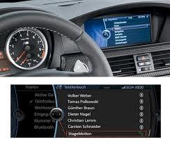 "KIT TELEFONIA BLUETOOTH FISCON PRO BMW IDRIVE 6.5""/8.8"" Y 10.2"""