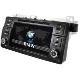 NAV BMW E46