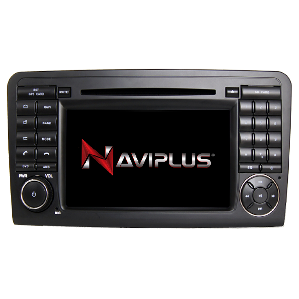 OEM GPS ANDROID MERCEDES ML