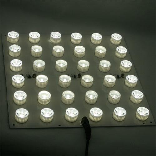 PANEL LED INTERIOR 20 LEDS
