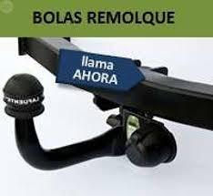 MONTAMOS SU GANCHO AL MEJOR PRECIO